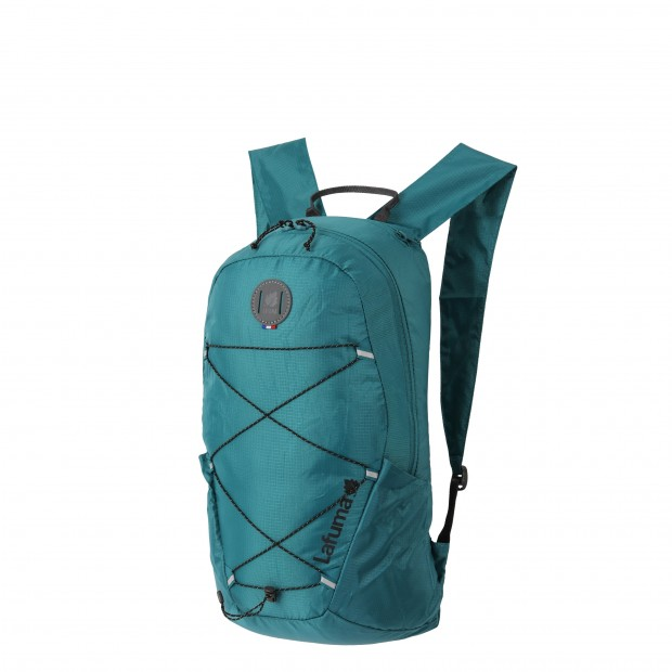 Ultra-packable Backpack - GREEN ACTIVE PACKABLE Lafuma