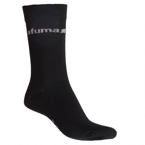 Socks OSLO LONG BLACK Lafuma
