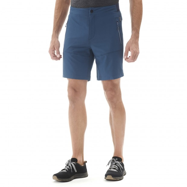 Short - Men SKIM SHORT Brown Lafuma 2