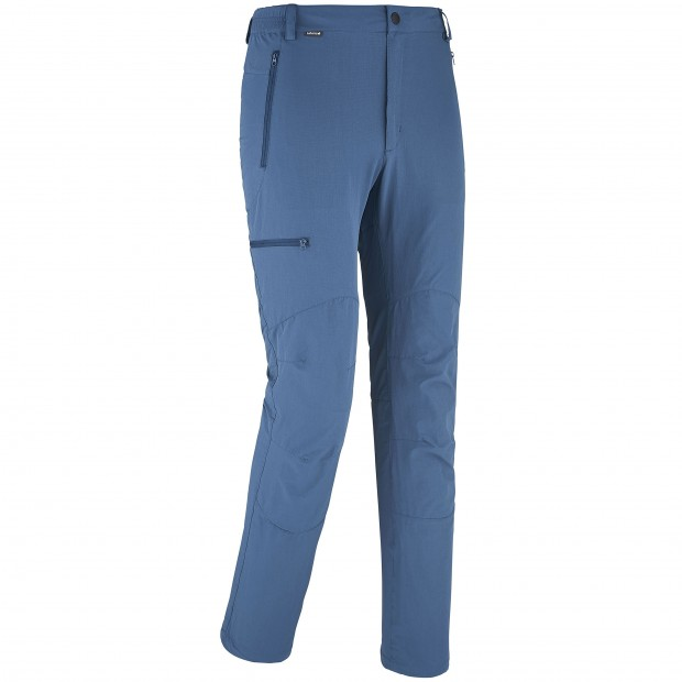 Light pant - Men SHIFT PANTS Blue Lafuma