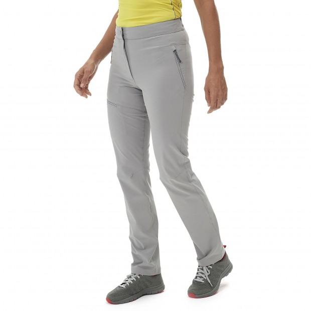 Pant - Women SKIM PANTS W GREY Lafuma 2