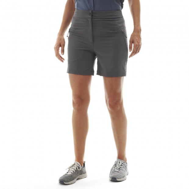 Short - Women SKIM SHORT W GREY Lafuma 2