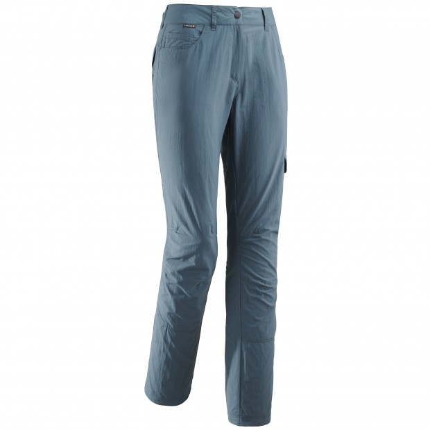 Pant - Women ACCESS PANTS W GREY Lafuma
