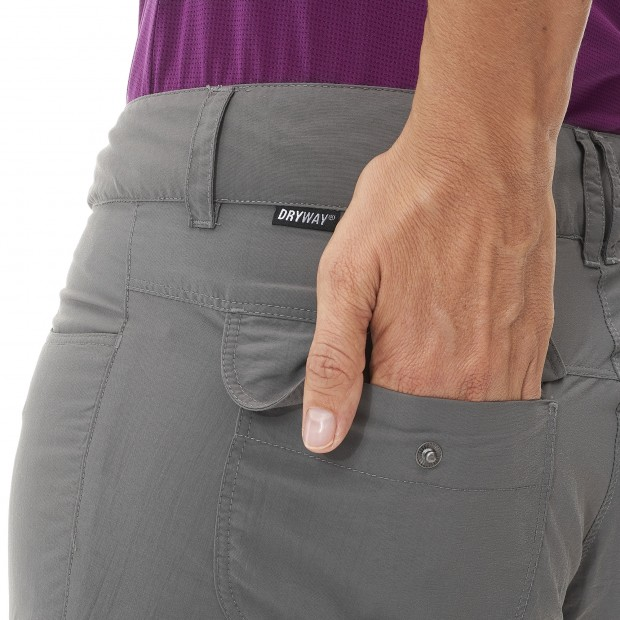 LD ACCESS SHORT Purple Lafuma