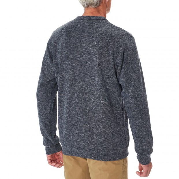 RAMBLER SWEAT Grey Lafuma