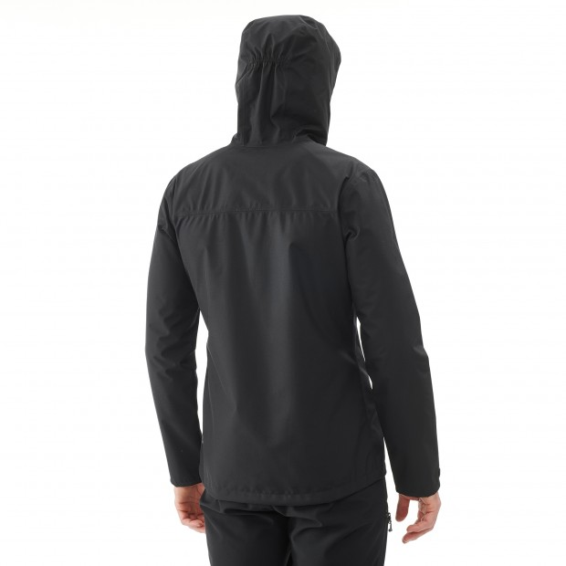 Waterproof jacket - men SHIFT GTX JKT M Black Lafuma 5