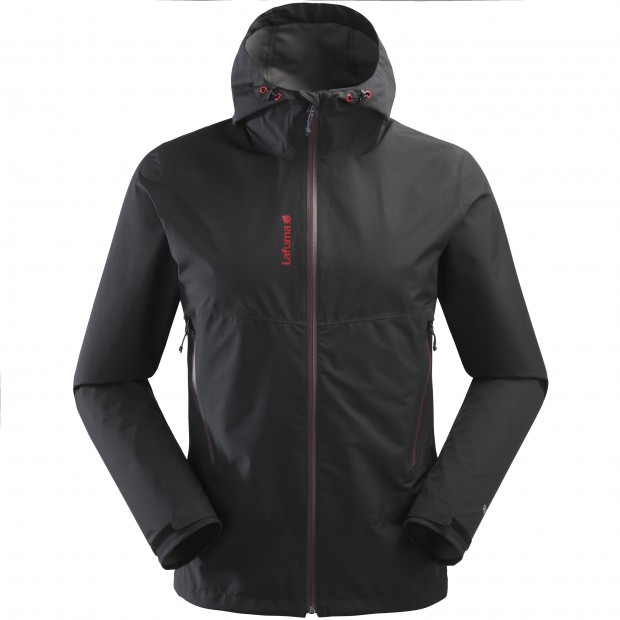 Waterproof jacket - men SHIFT GTX JKT M Black Lafuma