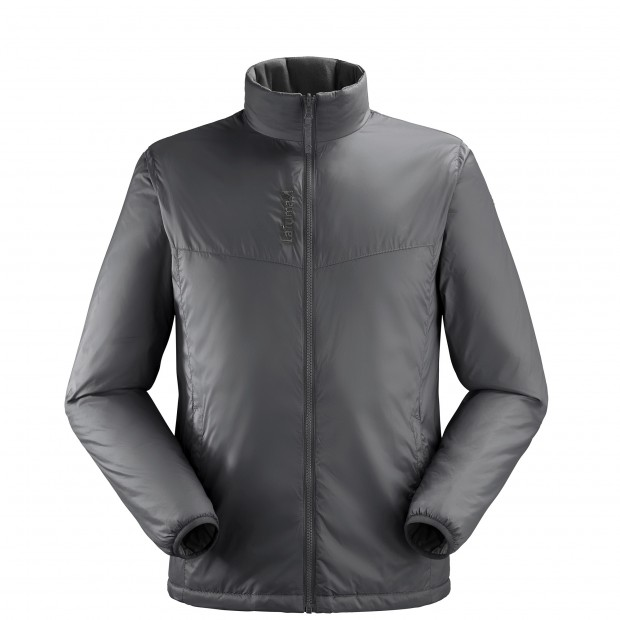 3 in 1 Waterproof Jacket - Men - BLACK TRACK 3in1 LOFT JKT M Lafuma 2