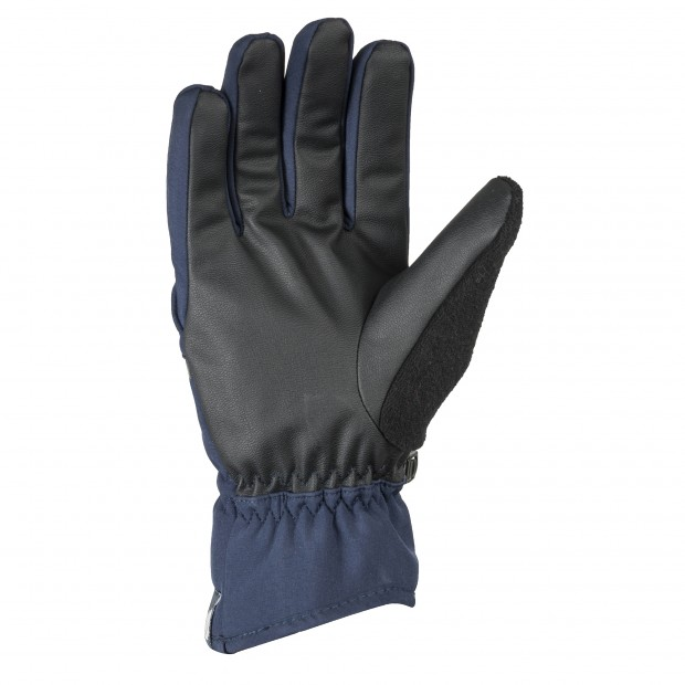 Waterproof gloves SKIM GLOVE Blue Lafuma 2