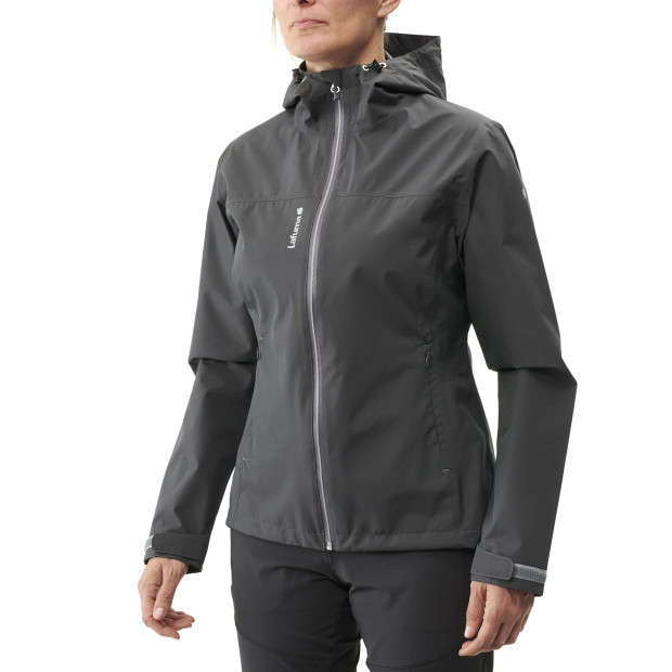 Gore-tex jacket - women SHIFT GTX JKT W Grey Lafuma 2