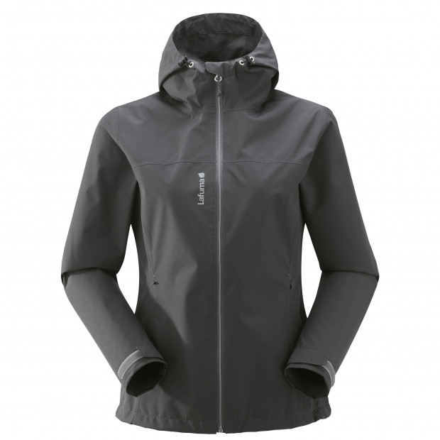 Gore-tex jacket - women SHIFT GTX JKT W Grey Lafuma