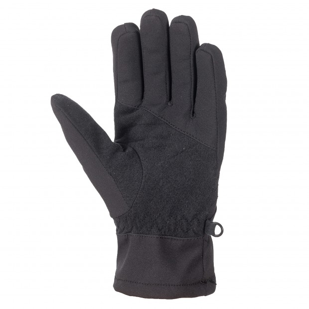 Wind resistant gloves LD ZONDA Black Lafuma 2