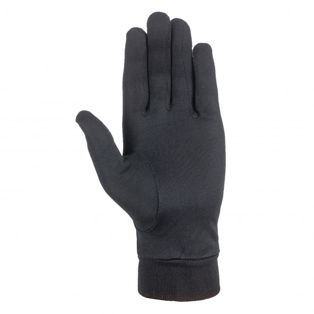 Under Gloves - Men - BLACK SILK Lafuma 2