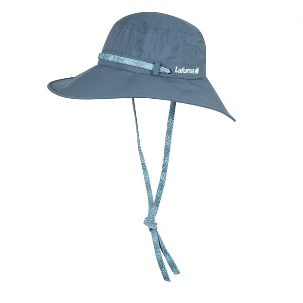 Hat - Women LD SUN HAT 2.0 Grey Lafuma