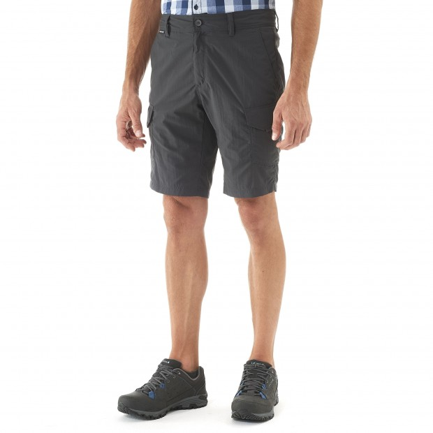 Short - Men ACCESS CARGO Black Lafuma 2