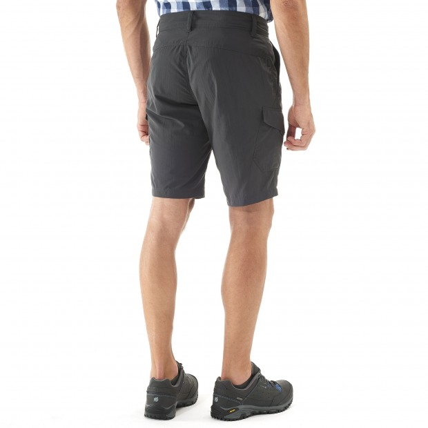 Short - Men ACCESS CARGO Black Lafuma 3