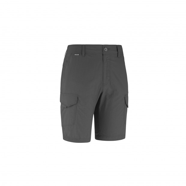 Short - Men ACCESS CARGO Black Lafuma