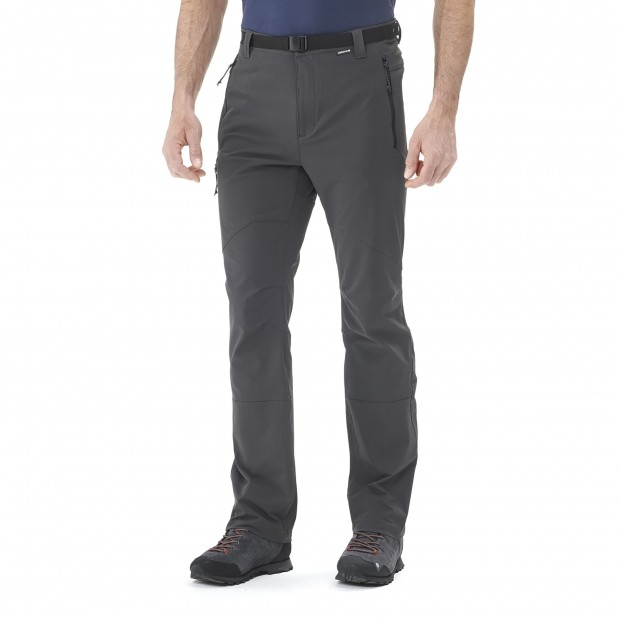 Pant - Men APENNINS PANTS M BLACK Lafuma 2