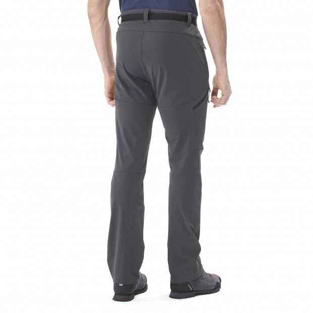 Pant - Men APENNINS PANTS M GREY Lafuma 3