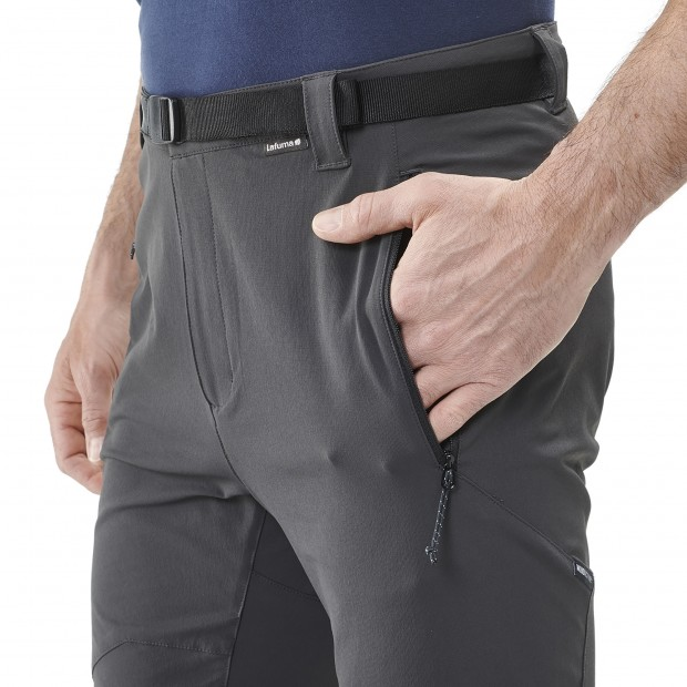 Pant - Men APENNINS PANTS M BLACK Lafuma 5