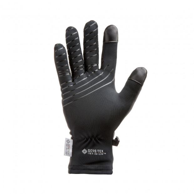 Gore-tex gloves SOLDEN GTX INFINIUM GLOVE M Black Lafuma 2