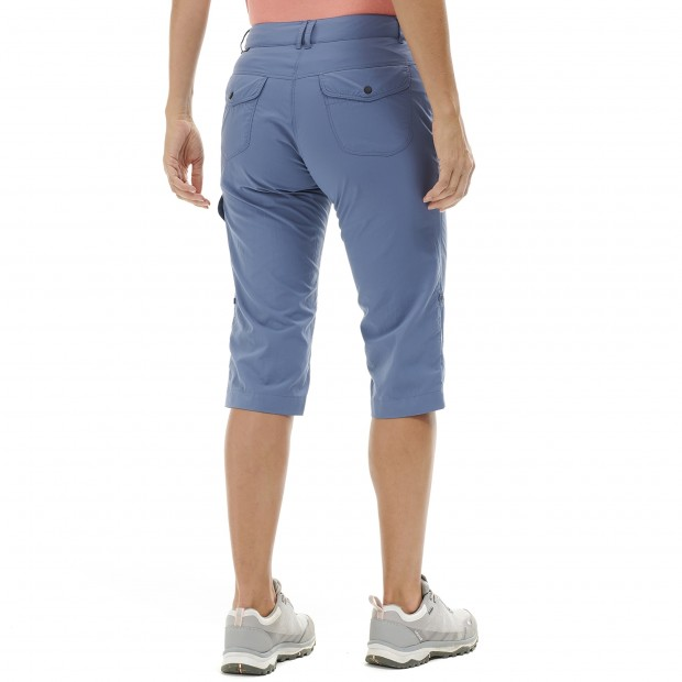 3/4 Pant - Women ACCESS 3-4 W PURPLE Lafuma 3