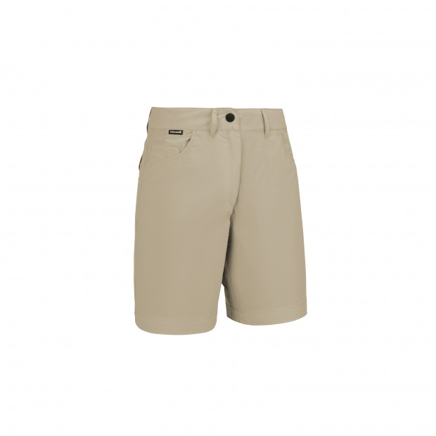 Short - Women ACCESS SHORT W BEIGE Lafuma