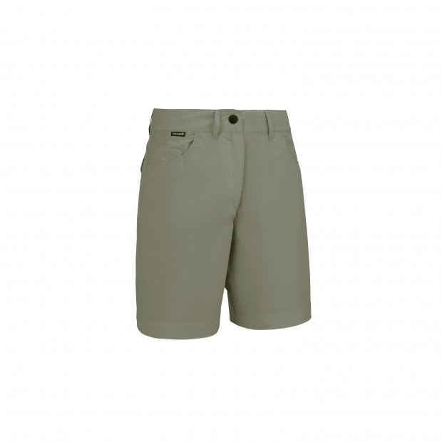 Short - Women ACCESS SHORT W KHAKI Lafuma