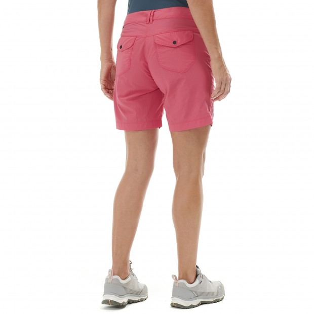 Short - Women ACCESS SHORT W KHAKI Lafuma 3