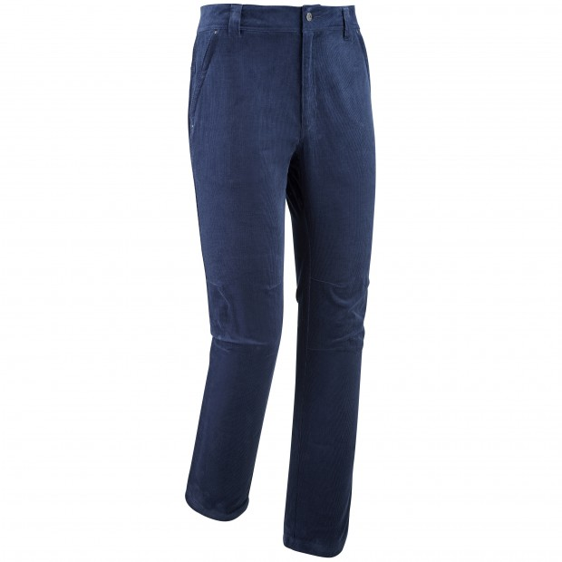 Denim Pant - Men - BLUE HOXTON PANTS M Lafuma