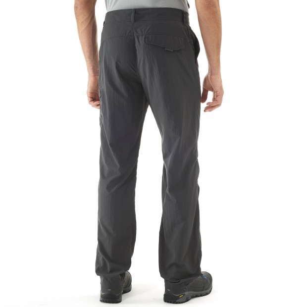 Light pant - Men ACCESS CARGO PANTS Brown Lafuma 3