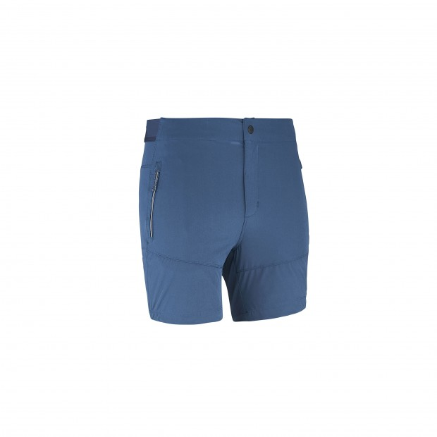 Short - Men SKIM SHORT Blue Lafuma