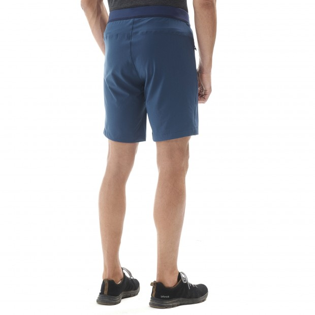 Short - Men SKIM SHORT Blue Lafuma 3