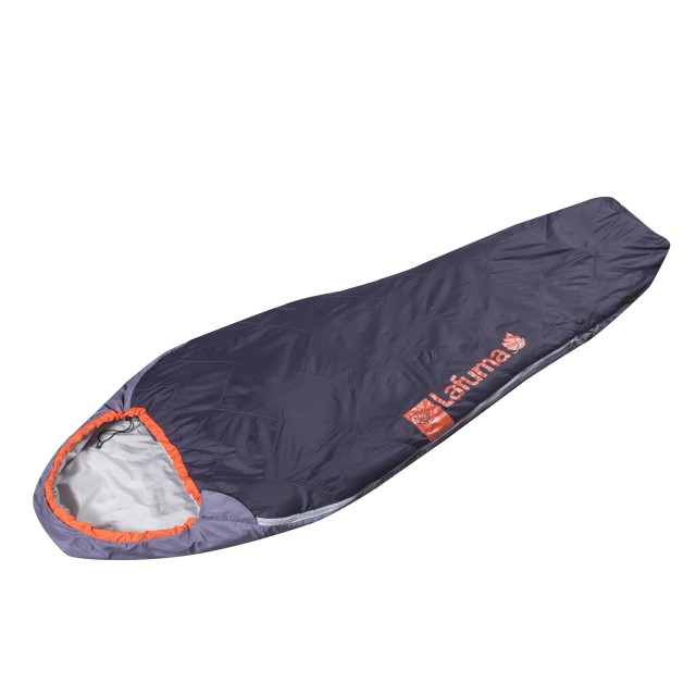 Sleeping bag ACTIVE 10° W Grey Lafuma