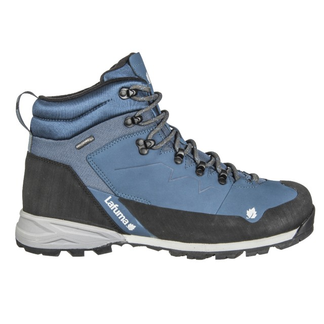 High cut shoes - Men GRANITE CHIEF M BLUE Lafuma