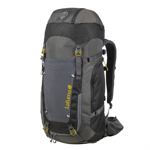 Adjustable backpack ACCESS 40 Grey Lafuma