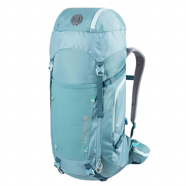 Backpack 40 liters - women ACCESS 40 W Turquoise Lafuma