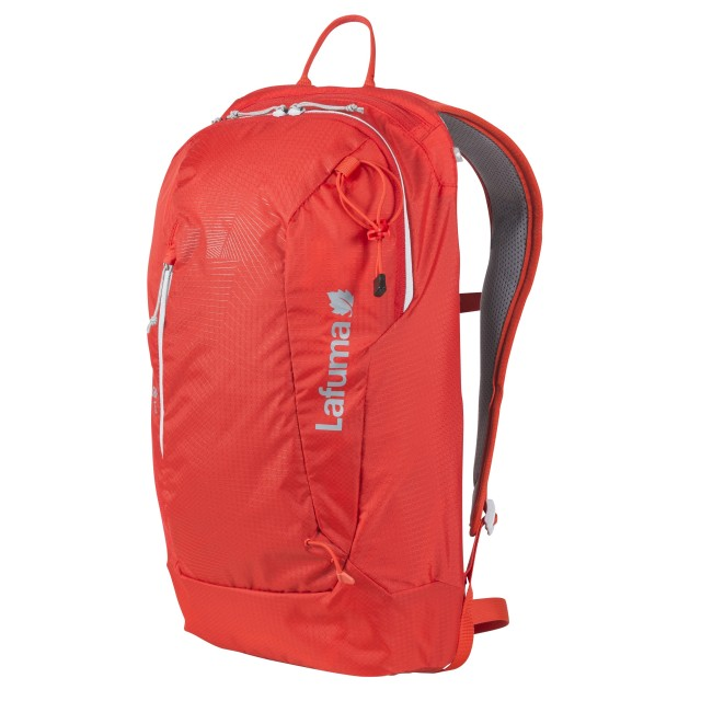Backpack SHIFT 15 Red Lafuma