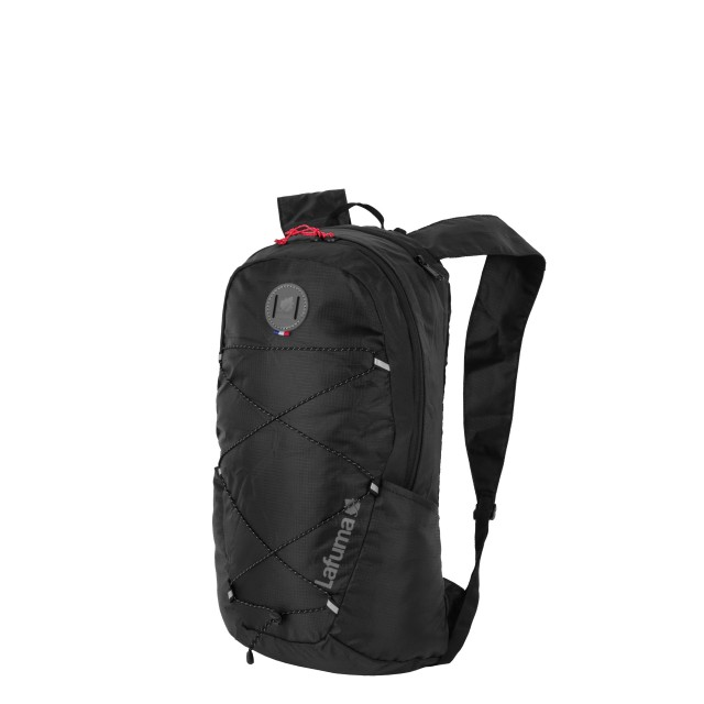 Ultra-packable Backpack - BLACK ACTIVE PACKABLE Lafuma