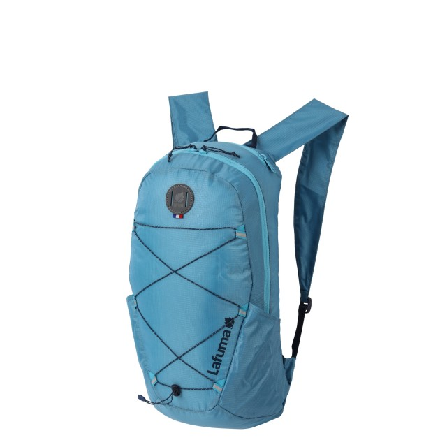 Ultra-packable Backpack - BLUE ACTIVE PACKABLE Lafuma