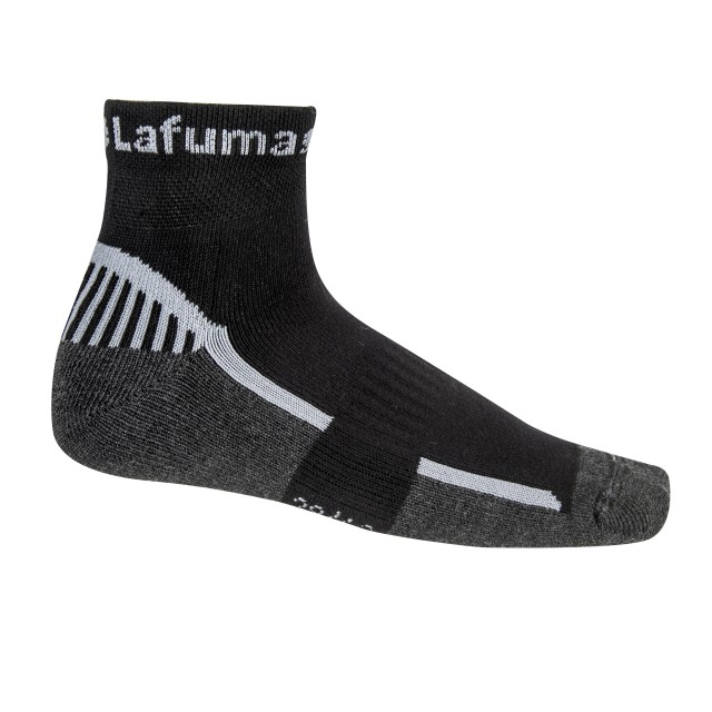 Socks  - GREY LAFTRACK LOW Lafuma
