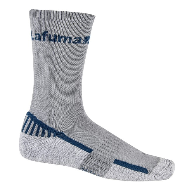 Socks LAFTRACK LONG GREY Lafuma