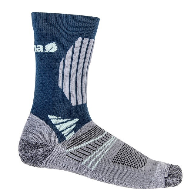 Socks  - BLUE FASTLITE LONG Lafuma