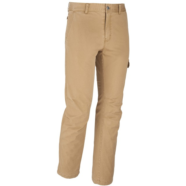 SOHO WARM PANTS Camel Lafuma