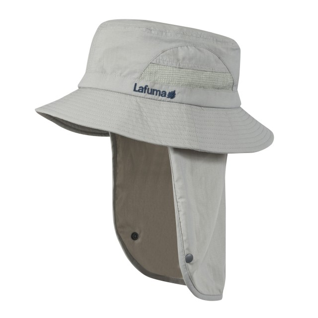 Hat - Men SUN HAT Grey Lafuma