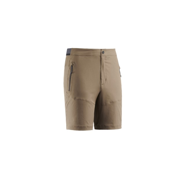 Short - Men SKIM SHORT Brown Lafuma