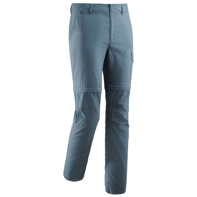 Zip-off pant - Men ACCESS ZIP-OFF Blue Lafuma