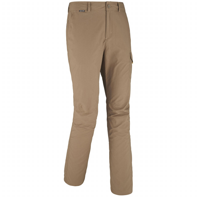 Light pant - Men ACCESS CARGO PANTS Brown Lafuma