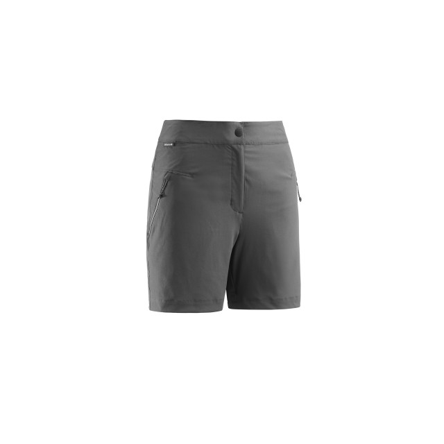 Short - Women SKIM SHORT W GREY Lafuma