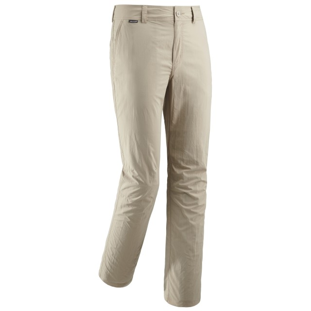 Light pant - Men ACCESS PANTS Beige Lafuma